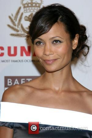 Thandie Newton  BAFTA/LA Cunard Britannia Awards 2007 at the Hyatt Regency Century Plaza Hotel Los Angeles, California - 01.11.07