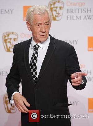 Mckellen Confident Of Rings Return