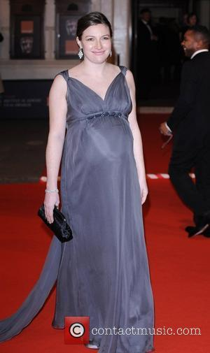 Kelly McDonald The Orange British Academy Film Awards held at Royal Opera House - Arrivals London, England - 10.02.08
