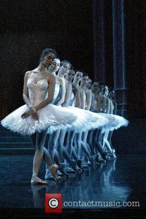 Ballet Star Albert Evans Dies At 46