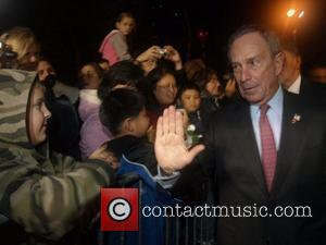 Mayor Michael R Bloomberg