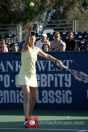 Monica Seles Bank of the West Pro-Celebrity Tennis Classic to raise funds for organizations focused on special needs and underprivileged...