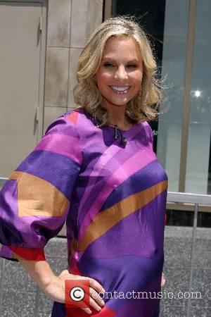 Elisabeth Hasselbeck Barbara Walters honored with the 2340th Star on the Hollywood Walk of Fame at Hollywood & Highland Hollywood,...