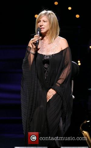 Streisand Eyes European Tour