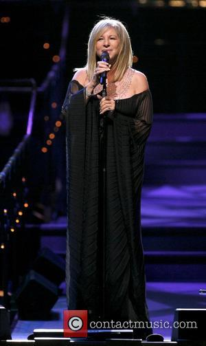 Streisand Rome Date Cancelled