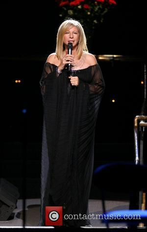 Streisand Blasts Republicans For Tv Ad Fear Tactics