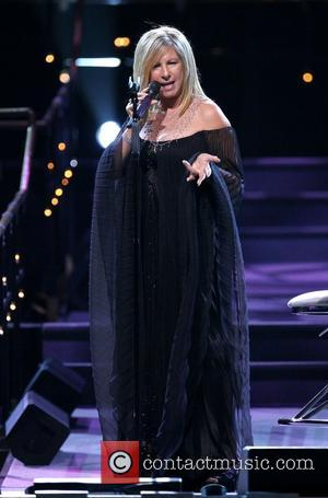 Streisand's Promoters Sue For Unsold Tickets