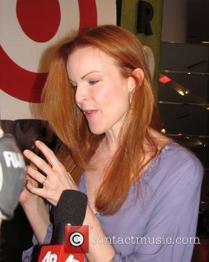 Marcia Cross