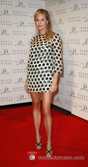 Rebecca Romijn Stamos