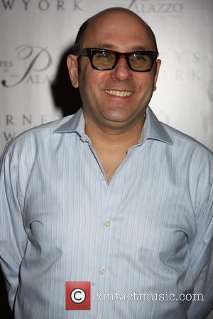 Willie Garson Grand opening of Barneys New York at the the shoppes at the Palazzo Las Vegas, Nevada - 17.01.07