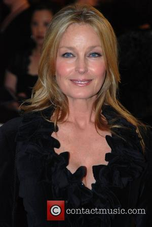 Bo Derek's Brother Killed