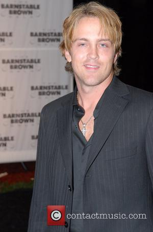 Larry Birkhead The Barnstable Brown Garla New York City, USA - 02.05.08