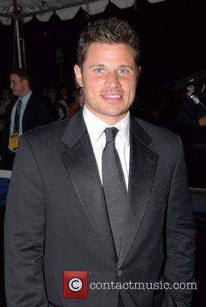 Lachey Calls On Women To Forgive And Forget