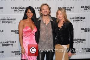 Travis Tritt And Wife Have Baby Boy