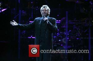 Smithsonian Bosses Return Manilow Jacket
