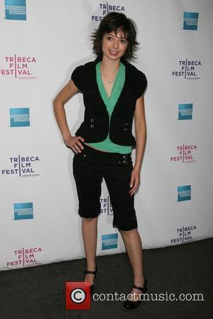 Kate Micucci 2008 Tribeca Film Festival - world premiere of 'Bart Got A Room' at AMC 19th Broadway theatre New...