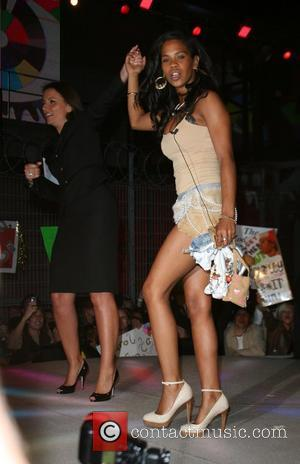 Chanelle Walks From Big Brother