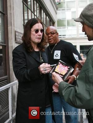 Ozzy Addicted To Coffee