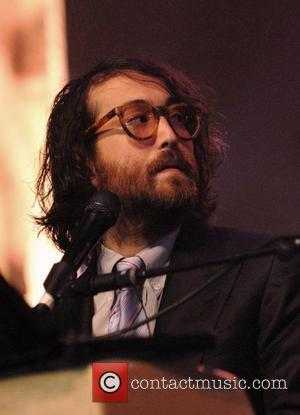 Sean Lennon BBC's Electric Proms season at the Roundhouse in Camden London, England - 24.10.07