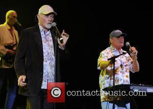 Mike Love and Beach Boys