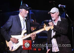 Mike Love and Al Jardine