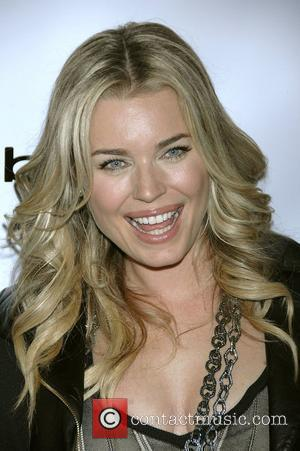 Romijn + O'connell Want To Start Family Immediately