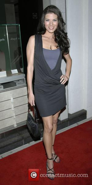 Adrienne Janic Pictures | Photo Gallery | Contactmusic.com