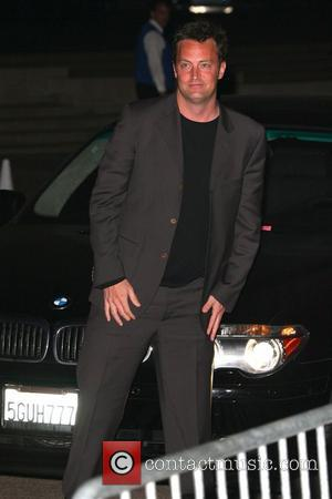 Matthew Perry.s Cheap Date