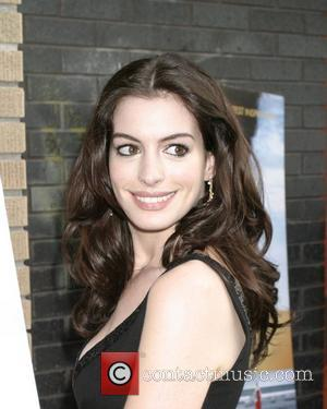 Hathaway: 'Marriage Is On The Cards'