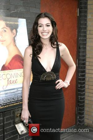 Hathaway Haunted By Hollywood Body Issues
