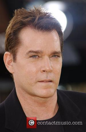 Ray Liotta Los Angeles film premiere of 'Bee Movie' held at Mann Village Theater - Arrivals Westwood, California - 28.10.07