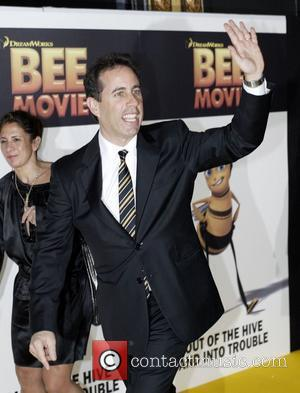 Jerry Seinfeld and Seinfeld