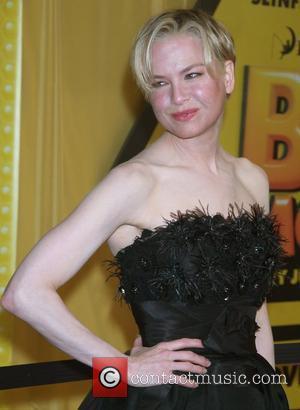 Renee Zellweger and Dreamworks