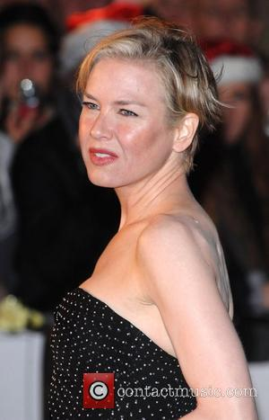 Zellweger And White Didn't Date On Cold Mountain Set