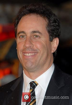 Comedian Seinfeld Escapes Death After Car Brakes Fail