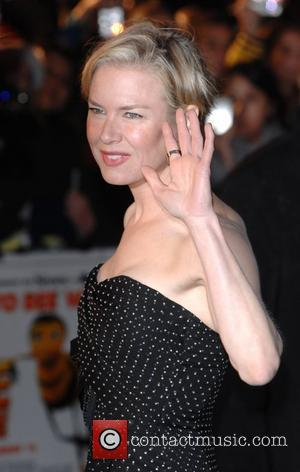 Renee Zellweger, Empire Leicester Square