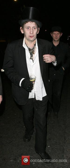 Macgowan Is 'Unfairly' Labelled A Drunk - Bandmate