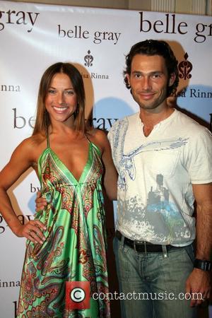 Edyta Sliwinska and Alec Mazo