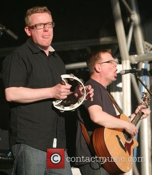 Ben & Jerry's Sundae Festival, The Proclaimers