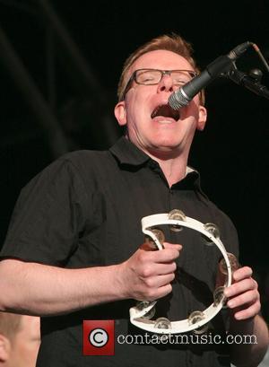 The Proclaimers  Ben & Jerry's Sundae Music Festival  Clapham Comon - Day 1 south London, England - 29.07.07