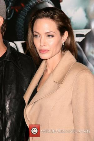 U.s. Judge Authorises Jolie/pitt Adoption