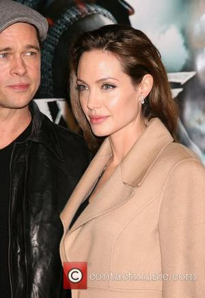 Jolie: Shiloh Is An Outcast