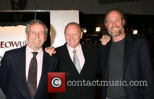 Anthony Hopkins and guests  Premiere of...