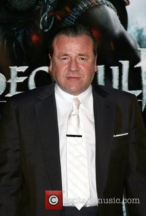 Winstone To Take A Break From Movies