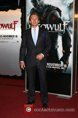 Sebastian Roche Premiere of 'Beowulf' at Mann's Village Theater - Arrivals Los Angeles, California - 05.11.07