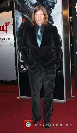 Crispin Glover Premiere of 'Beowulf' at Mann's Village Theater - Arrivals Los Angeles, California - 05.11.07