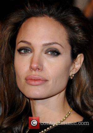 Jolie Hits Out At Disney