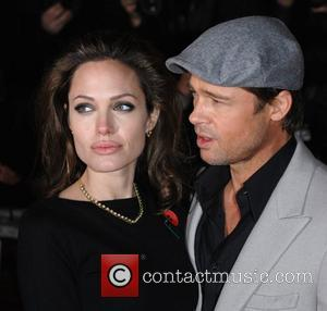Jolie To Adopt Young Male Orphan