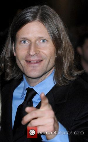Crispin Glover UK premiere of 'Beowulf' held at the Vue Leicester Square - Arrivals London, England - 11.11.07