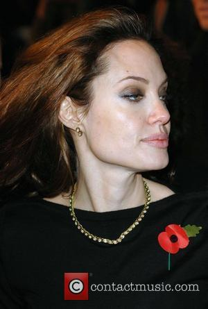 Jolie: Falling For Brad Was 'A Surprise'
